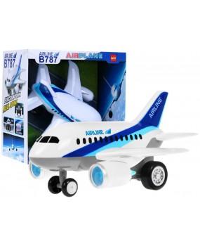 Lietadlo Boeing